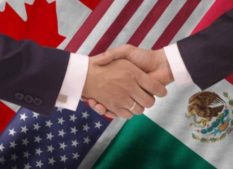 México cada vez más cerca del TLCAN con EUA, pero… ¿Y Canadá?