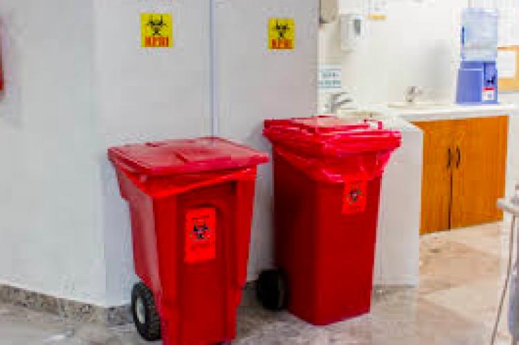 SEMARNAT niega información sobre empresas que manejan residuos peligrosos; INAI le ordena hacer públicos los datos