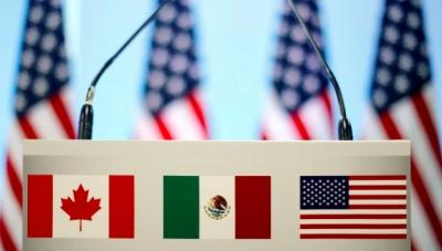 Reanudará negociación del TLCAN: Guajardo Villareal