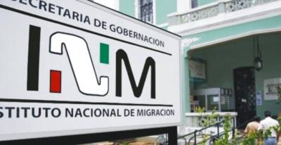 SEGOB anuncia cierre de estaciones migratorias por carencias de condiciones mínimas