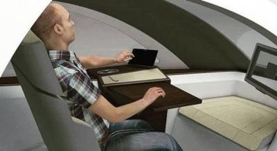 AirPods, tecnologia diseñada para el descanso en aeropuertos.