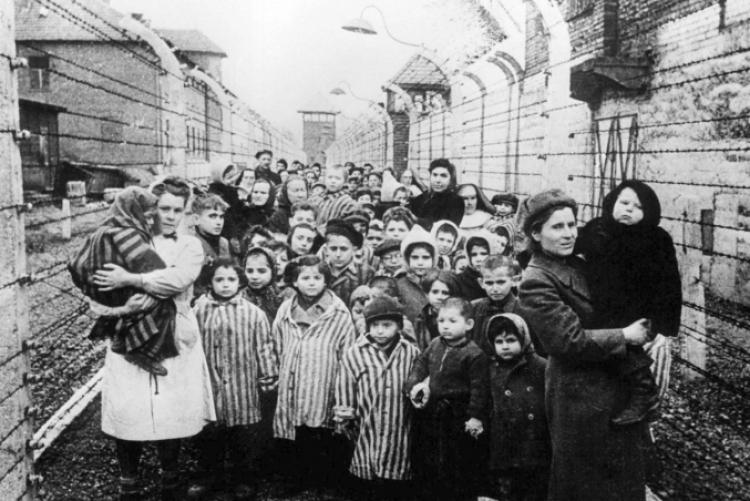Judíos evacuados en 2da. Guerra Mundial seran indemnizados por Alemania
