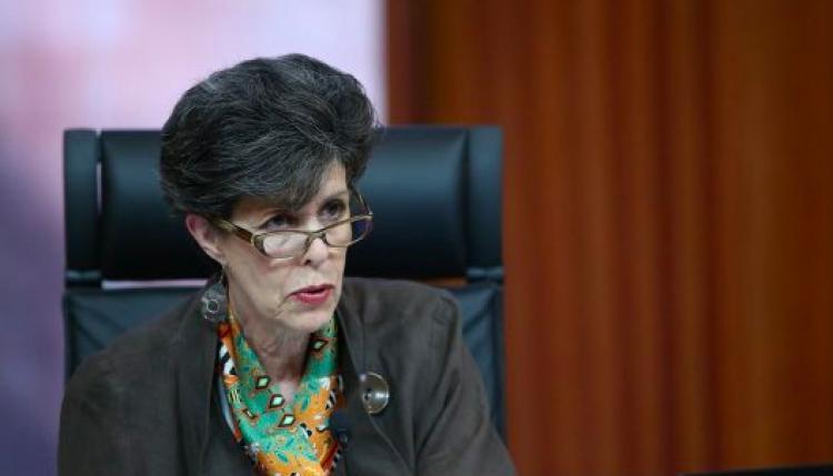 TEPJF desecha juicio contra convocatoria para designar Fiscal General