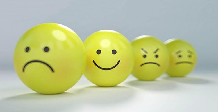 De acuerdo con un estudio de la UNAM  el promedio de felicidad de los mexicanos es de 8.53