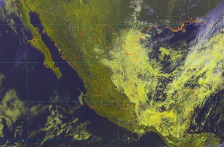 Prevén tormentas fuertes en estas zonas del país