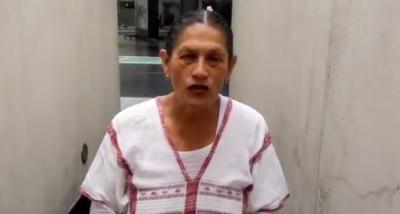 """Senadora por MORENA asegura que al """"comer tacos de carnitas festejas la caída de la gran Tenochtitlán"""""""