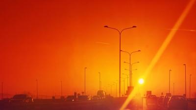 La última década es probablemente la más caliente registrada en la Tierra