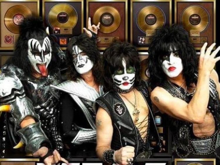 Kiss dice adiós a los escenarios con última gira.