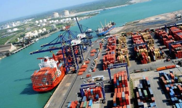 Conoce los puertos y marina mercante y como ayudarán al desarrollo del país
