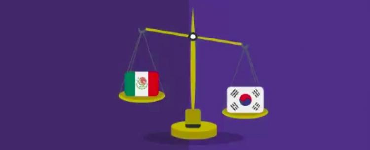 México es más feliz que Corea: ONU; esta es la razón