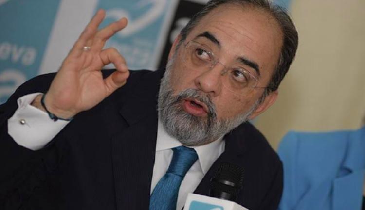 Castro Obregón confía en conservar registro nacional de Nueva Alianza