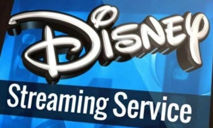 Disney lanzará plataforma de Streming.