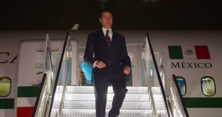 Peña Nieto participa en la 73 Asamblea General de la ONU
