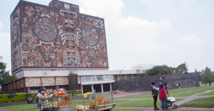 Expulsa la UNAM a cuatro alumnos más por hechos violentos de Septiembre