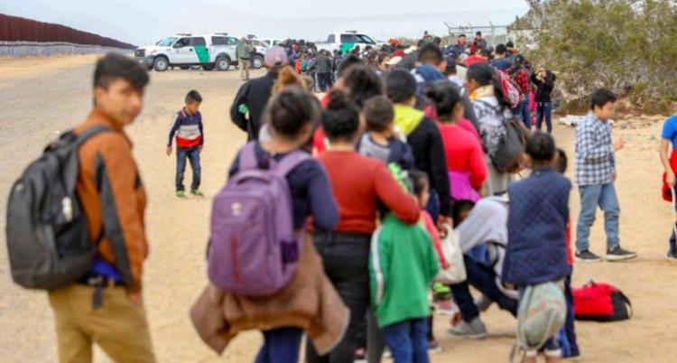 Insuficientes los esfuerzos de autoridades para frenar secuestros de migrantes: CNDH