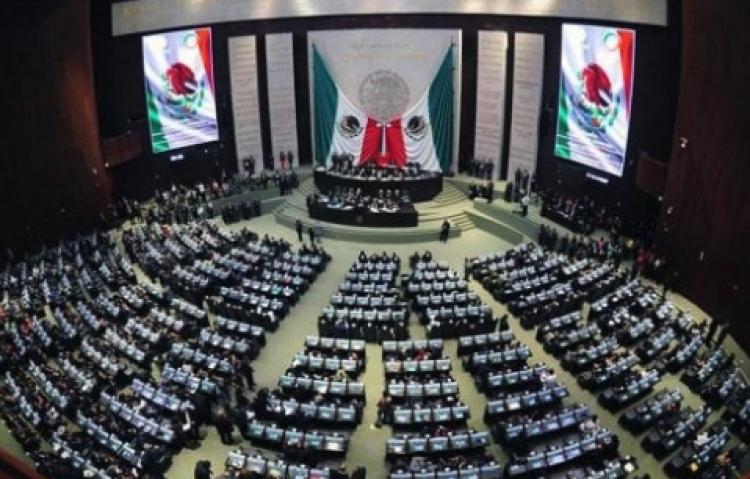 Diputados del país instalan la Comisión de Asuntos Frontera Sur