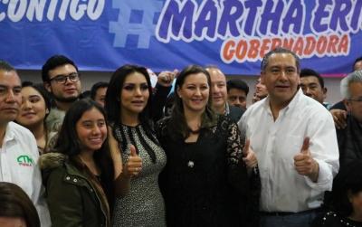 Anuncia MEA la Expo ANAM y Transporte en Puebla para el 2019