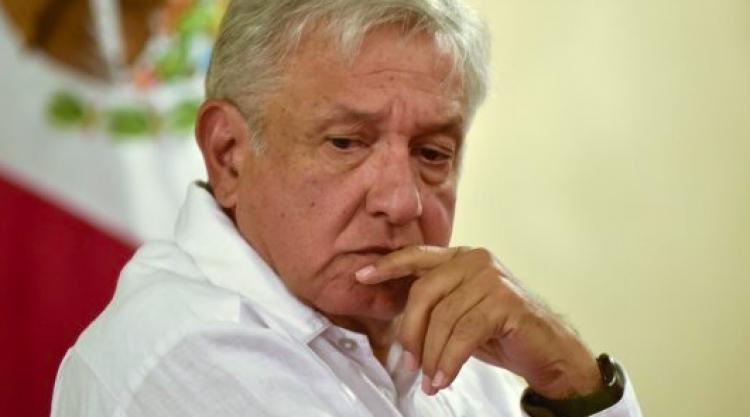AMLO reitera que cancelaría Reforma Educativa