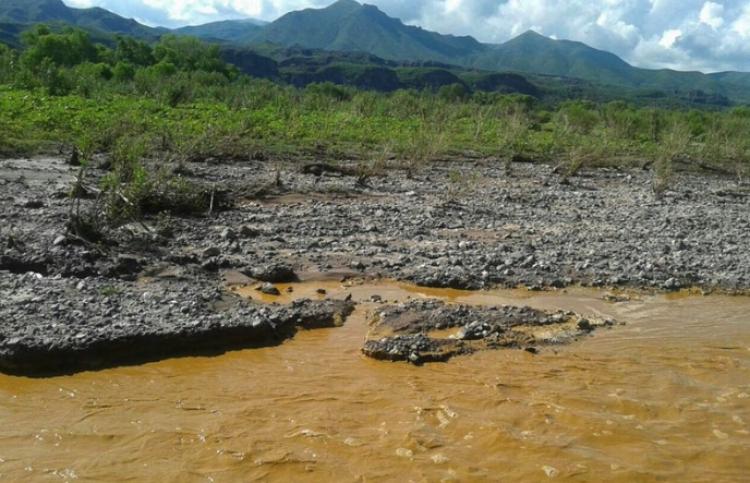 Dan por cerrado el caso de derrame tóxico en Sonora