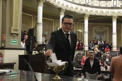 Gerardo Islas presidirá la nueva comisión para el seguimiento de la reconstrucción