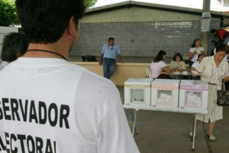 INE registra 711 observadores internacionales; hoy vence el plazo