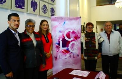 Participa en el festival Latinoamericano y Caribeño Por el Buen Vivir