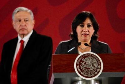 AMLO es el Presidente más feminista de la historia: Irma Sandoval