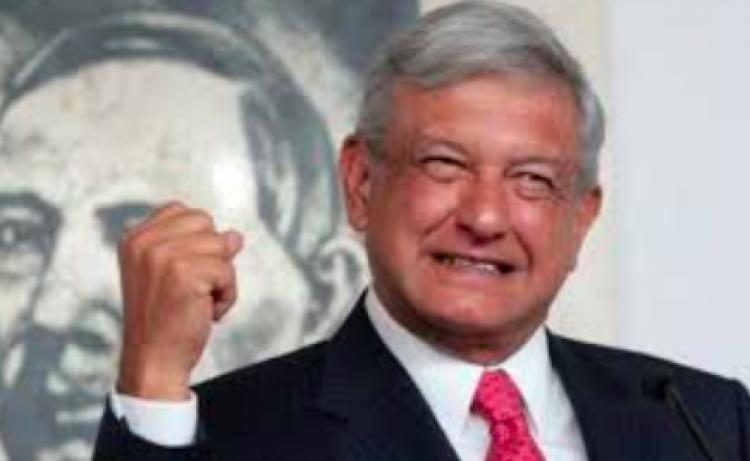 López Obrador celebra aprobación de reforma educativa y pide al Senado aprobarla a la brevedad