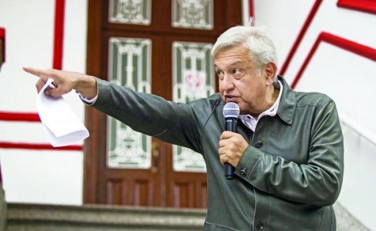 Investigación por fideicomiso a damnificados no revocará victoria de AMLO: INE