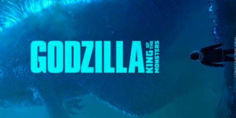 Lanzan tráiler de la segunda parte de Godzilla.
