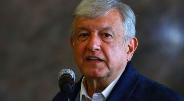 López Obrador participará en Cumbre de Negocios México Business Summit 2018