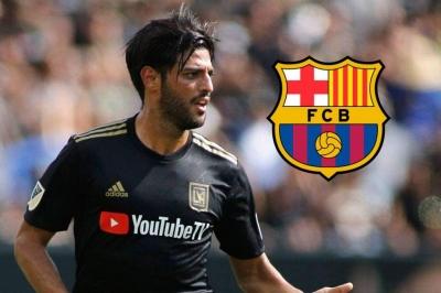 Carlos Vela revela que LAFC impidió su fichaje con el Barcelona