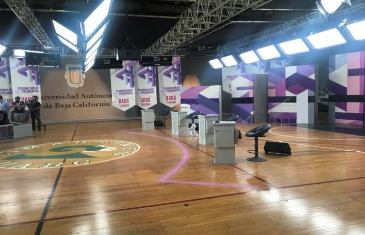 Ciudadanos serán eje central del segundo debate presidencial: INE
