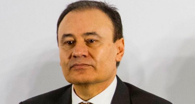 Alfonso Durazo participa en el Diálogo Ciudadano por la Paz y el Bienestar