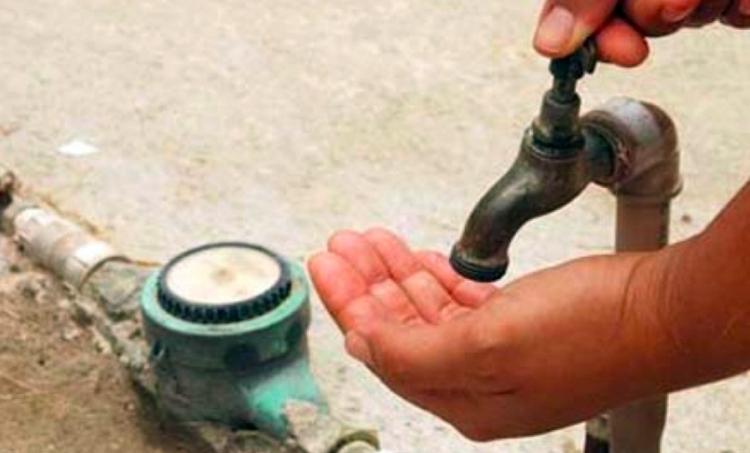 10% de los mexicanos no tienen acceso al agua potable