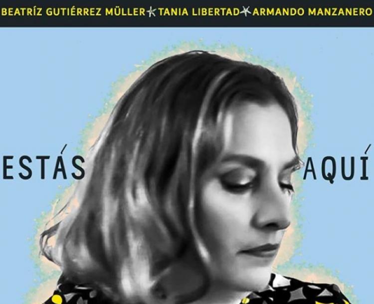 Beatriz Gutiérrez Müller busca abrirse paso como cantante; lanzará nuevo sencillo
