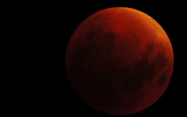 Checa a que hora se verá el eclipse de acuerdo a tu estado.