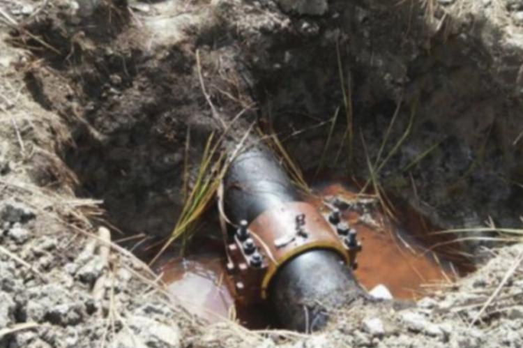Detectan más de 12 tomas clandestinas en Jalisco