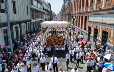 Registra Puebla 90% de ocupación hotelera durante semana santa