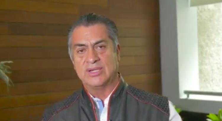 """Así les desea suerte """"El Bronco"""" a la Selección Mexicana"""