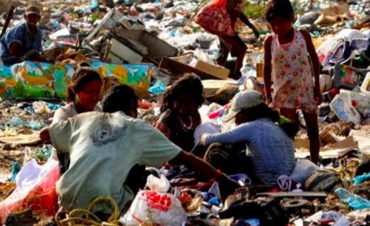 Crece pobreza extrema en America Latina Cepal