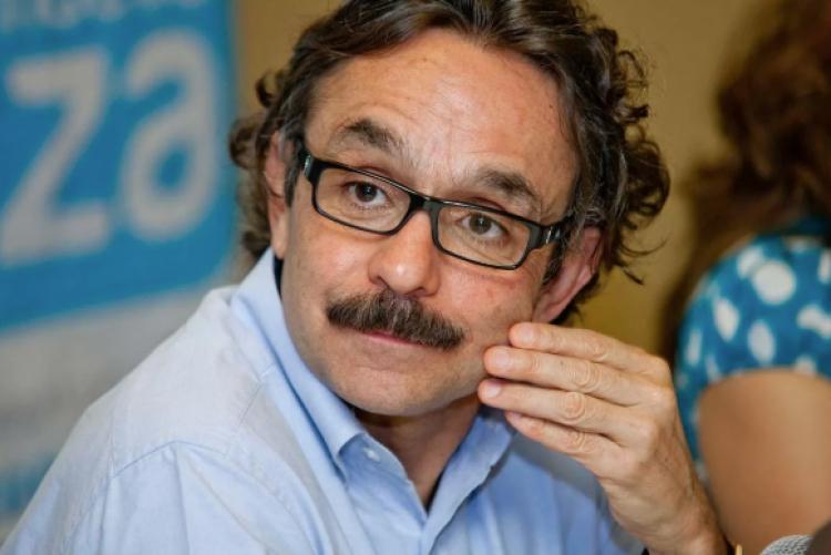 """Declaran a Gabriel Quadri """"Persona non grata"""" en Oaxaca"""