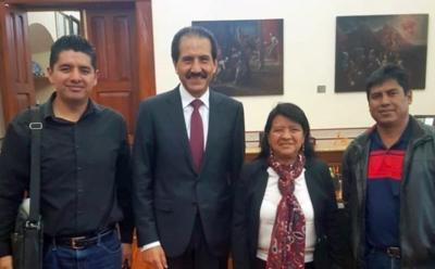BUAP inaugurará campus en San Salvador El Seco
