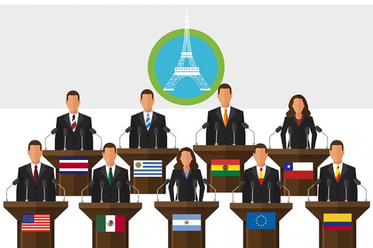 Acuerdo de París aun sigue sin resolución en la COP24