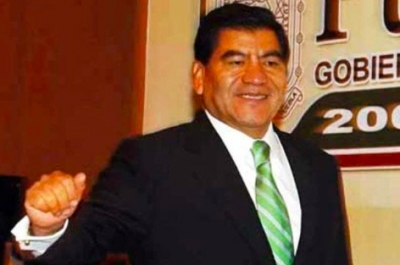 Se deslinda PRI del caso Mario Marín