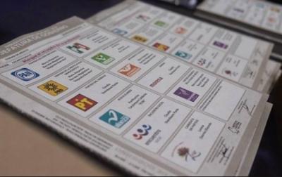 IEE enviará paquetes electorales al TEPJF el domingo