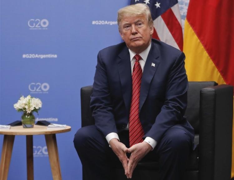 Trump anuncia los nominados para fiscal general y embajador ante la ONU