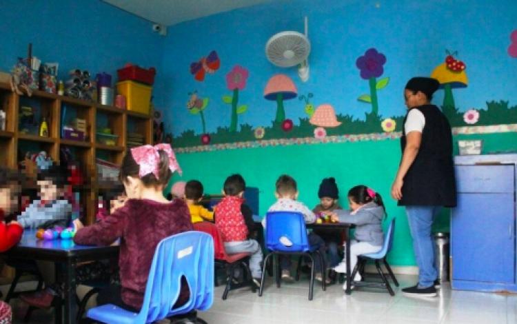 Diputado pide que ASF audite recursos destinados de las más de 9 mil estancias infantiles