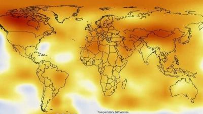 2019 fue el segundo año más caluroso de la historia: OMM
