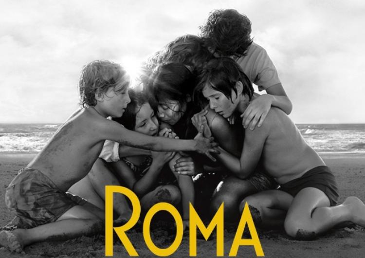 "Proyectarán ""ROMA"" en Los Pinos, será gratis"